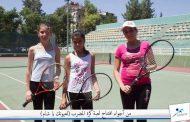 مضرب المحافظة يشارك بجدارة في لعيونك يا شام