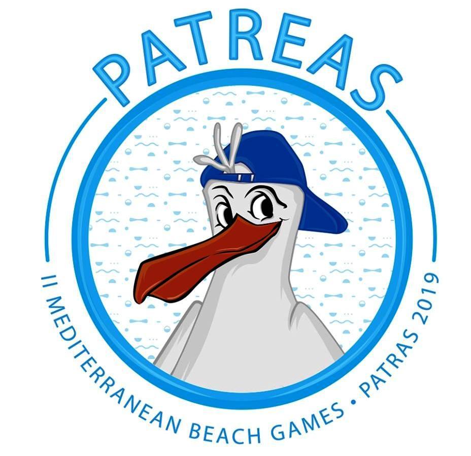 يتنافسون في أربع ألعاب.. سورية تشارك بـ 18 رياضياً في دورة ألعاب البحر الأبيض المتوسط الشاطئية  بباتراس اليونانية