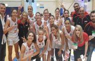 منتخب سورية بكرة السلة للسيدات يفتتح مشاركته ببطولة غرب آسيا بالفوز على نظيره الأردني