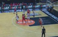 منتخب سورية لكرة السلة للرجال يفوز على نظيره البحريني في بطولة الأردن الدولية
