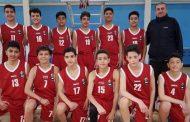 ضمن منافسات بطولة دمشق بكرة السلة... فريق أشبال النادي يتفوق على الثورة