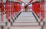 إلغاء بطولة أوروبا لألعاب القوى بسبب جائحة كورونا