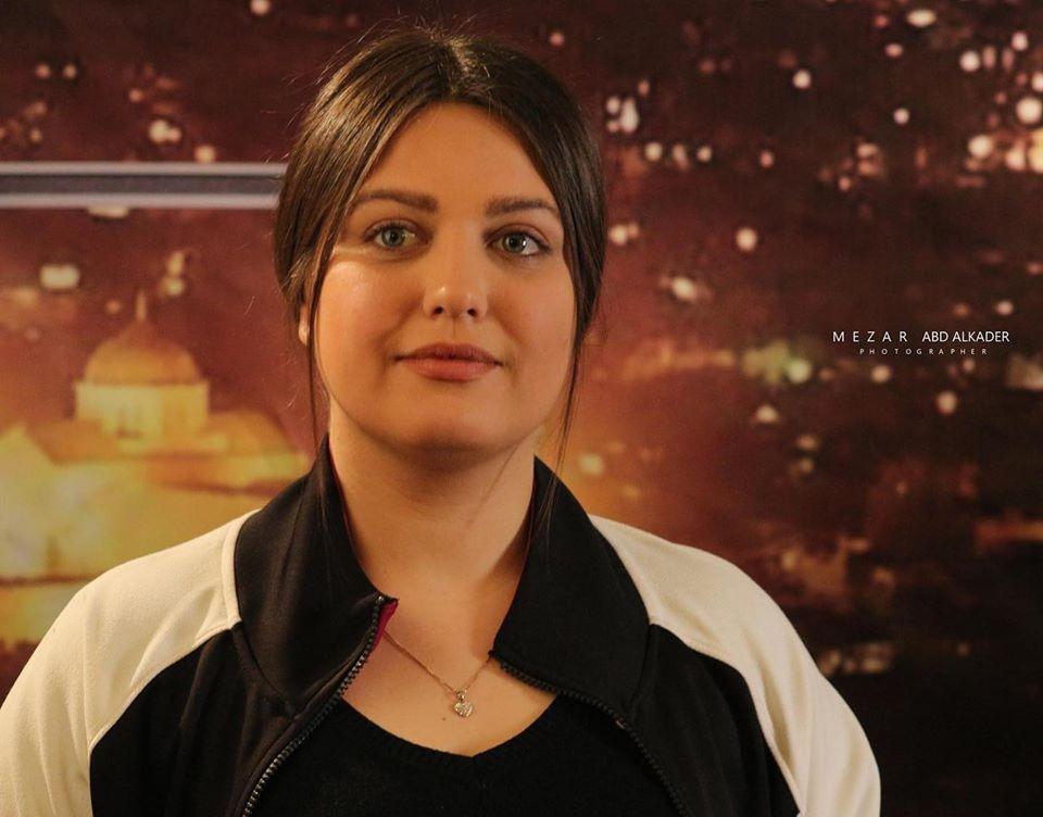 الفنانة سوزانا الوز: الرياضة تمنحني الأمل والتفاؤل..!