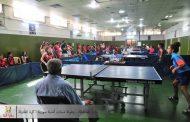 نادي المحافظة أولاً في فئة الناشئات وثانياً في الناشئين والأشبال والشبلات.