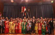 نادي محافظة دمشق يحتفي بأيام الثقافة السوريّة