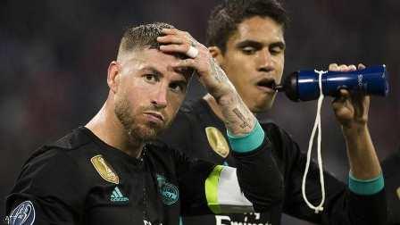 راموس وريال مدريد.. الأزمة تتضخم و