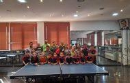 نتائج جيدة للمحافظة في بطولة دمشق لكرة الطاولة تحت ال 10 و12 سنة