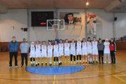 سيدات المحافظة في صدارة ملحق الدور النهائي لدوري الدرجة الثانية بكرة السلة