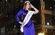 السوسن العالمية تتوج السورية منار بشور ملكة جمال الفارسات العرب للعام ٢٠٢١ في دبي