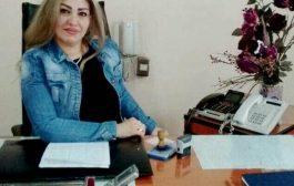 مديرة مركز سناء محيدلي (ماوية عبد الله): فكرة المشروع رائدة وطموحنا تنمية مواهب الأطفال..