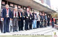 لقاء يحيكُ أسرة سوريّة من خيوط المجتمع كافّة …