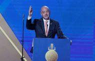 الفيفا يدرس إمكانية توسيع كأس العالم 2022 ليشمل 48 منتخبا