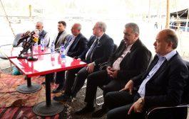فعاليات متنوعة ومشاركة دولية في مهرجان الشام الدولي للجواد العربي