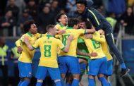 البرازيل إلى نصف نهائي كوبا أمريكا بعد تجاوز الباراغواي