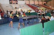 منتخب حماه يحتكر ذهب مسابقة زوجي طاولة الأولمبياد الوطني