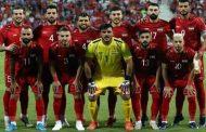 منتخب سورية لكرة القدم يتقدم مرتبتين في تصنيف الفيفا