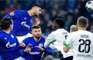 شالكه يتغلب على مونشنغلادباخ في الدوري الألماني
