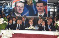 الهلال أمام مؤتمر الاتحاد الرياضي العام: النصر واحد في ميدان المواجهة ضد الإرهاب وفي الإنتاج والرياضة والعلم