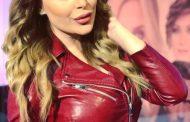 المذيعة المتألقة راما مراحا : أمارس الرياضة وأحرص على لياقة جسمي