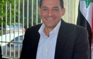 هشام حاج إبراهيم رئيس مكتب الإعلام في نادي المحافظة: أبواب النادي مفتوحة لكل رياضي وإعلامي لديه رؤية تطويرية ومنهجية سليمة