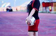 نورا الأعرج : حراسة المرمى تتطلب قوة قلب وثقة ومسؤولية كبيرة