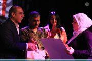 حضور متميز في فعالية تكريم أسر الشهداء