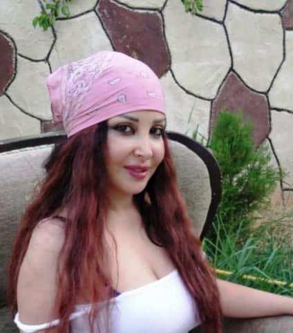 رولا إسماعيل: الجمال ضروري للمذيعة والرياضة شيء أساسي في حياتي