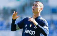 مانشستر يونايتد يقدم عرضاً لشراء البرتغالي كريستيانو رونالدو