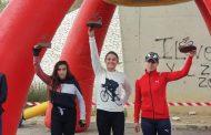 دراجات نادي المحافظة تستمر بتألقها وتحصد لقب بطولة أندية الجمهورية
