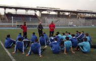 خدام الجامع: الوثبة من أفضل فرق الدوري واستعدادنا للمباراة جيداً