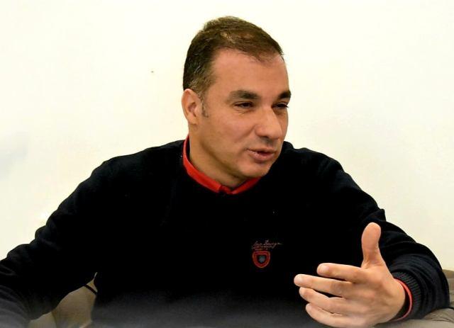السيد فراس معلا رئيس الاتحاد الرياضي العام – رئيس اللجنة الأولمبية السورية: ليس هناك لاعب اسمه طفرة والنادي هو أساس البناء الرياضي