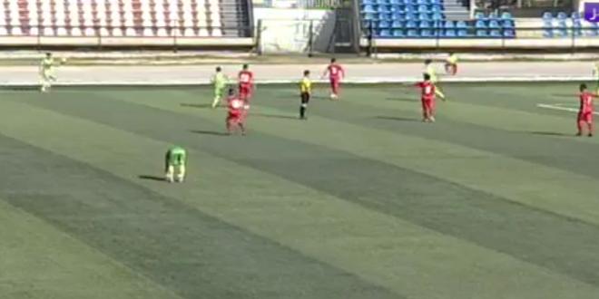 فوز المحافظة على اليقظة في الجولة الثانية للدور النهائي للدرجة الأولى بكرة القدم