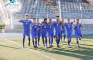 مباراة قوية لشبابنا بمواجهة الكرامة في حمص